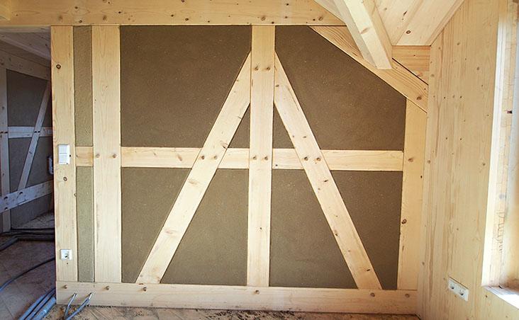 Trautmann Lehmbau, Michael Trautmann, Innere Neumatten 10, 79219 Staufen: Lehmbau, Lehm- und Kalkputz, Innenraumdämmung, Wand- und Deckenheizung